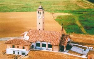 chiesa costruzione