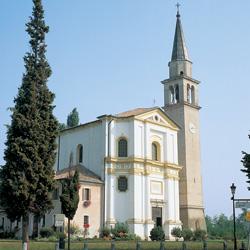 Pellegrinaggio al Santuario della B. Vergine delle Cendrole