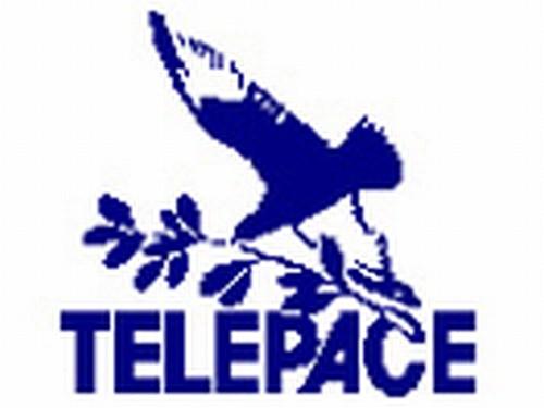 logo TELEPACE CERNA