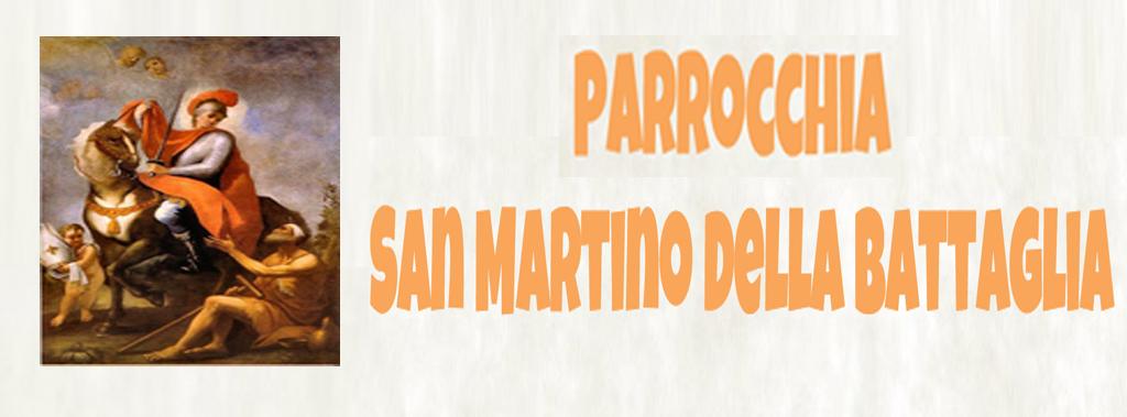 Parrocchia San Martino della Battaglia