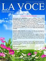 La Voce - nr. 1/2014
