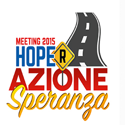 Meeting 2015 – Hope(r)azione Speranza !
