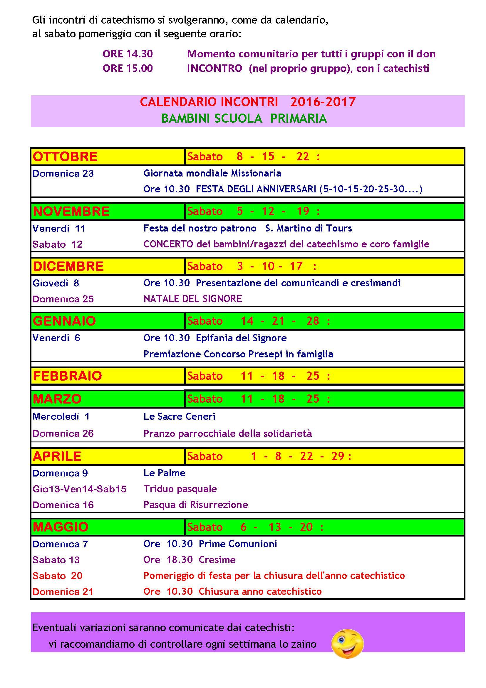 calendario-primaria-2016-2017