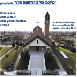 Parrocchia San Martino Vescovo 2.0